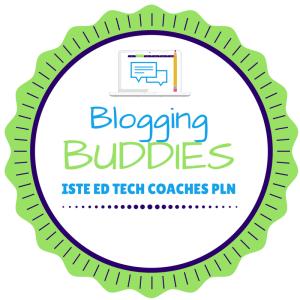 Blogging Buddies Image