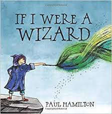 If I were a wizard cover